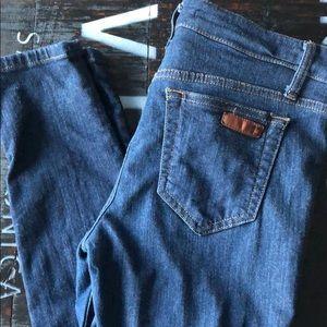 Joe's Skinny Ankle Jeans | 27